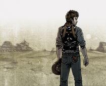 Rick Lonestar by D.C. Slider