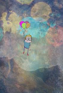 A Big Fat Baloon von Sam Jovana