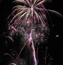 Fireworks by Phyllis Wirick
