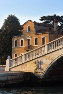 A mystic house, Venice, Italy.  by Gordan Bakovic