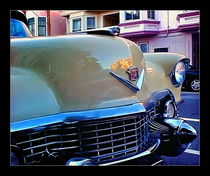 Cadillac fronting by George  Taylor