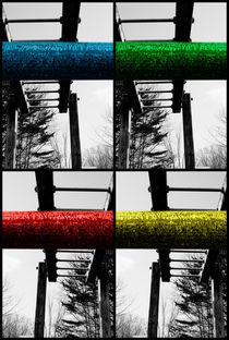 Exploring Color von sharpshark28