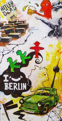 Berlin von Koanne Ko