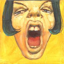 Scream by Koanne Ko