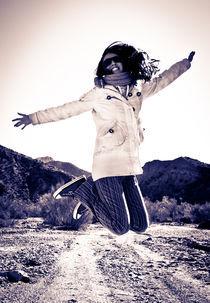 Jump by Raúl Ballester
