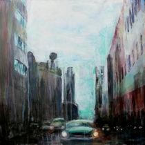 Berlin - Leipziger Straße von Renée König