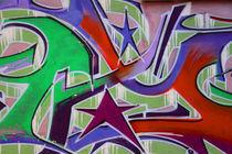 graffiti von Danny Elskamp