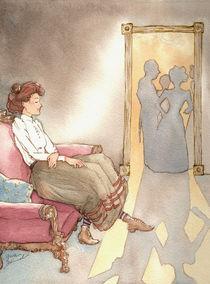 Victorian-living-room-girl