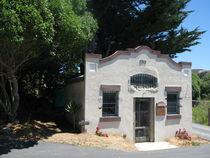 Gefängnis in Kalifornien von Baerbel Nitychoruk