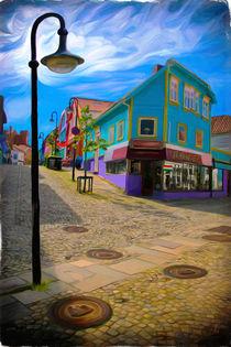 Stavanger-centrum