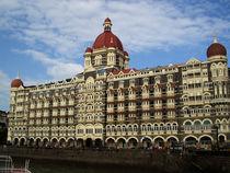 The Taj Mahal Hotel, Mumbai by Ruchika Vyas