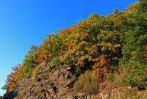 Herbst am Gipfel von Wolfgang Dufner