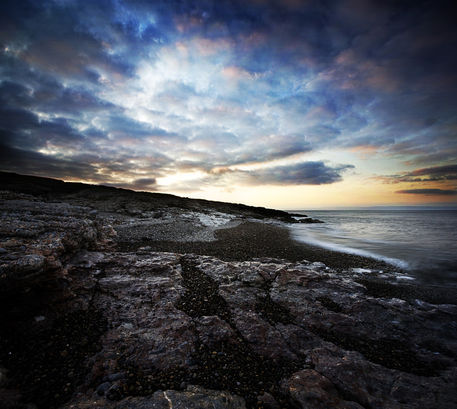 Ogmore-east
