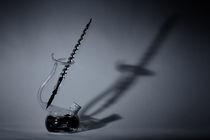 Glasfeder von photoart-hartmann