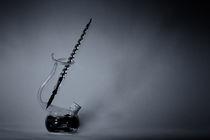 Glasfeder II von photoart-hartmann