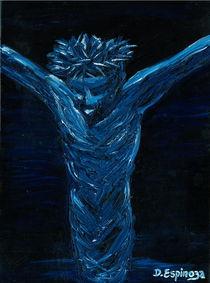"""Blue"" Soul by Denis Espinoza"