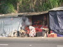 Kochen auf Sri Lanka by Baerbel Nitychoruk