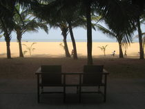 Sri Lanka - Platz zum Träumen von Baerbel Nitychoruk