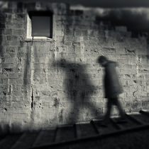 Shadows of Catalunya III by Michal Giedrojc