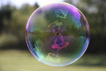 Bubble Pic-nic by Ruth Baker
