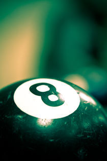 ball 8 von Raúl Ballester