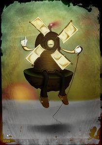 The Inventor by Jason De Villiers