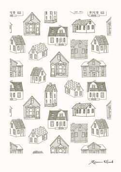 Quirky-houses