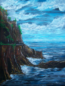 Coastal von Deb Thompson