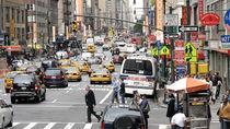 New York Hustle & Bustle von Darren Martin