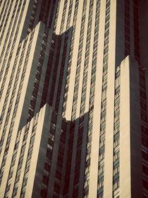 Rockefeller Center von Darren Martin