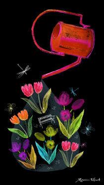 Springtime! von Rebecca Elfast