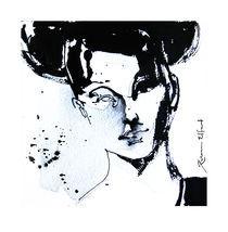 Ink-girl