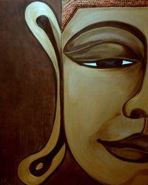 Buddha von Anke Franikowski