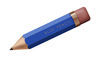 Blue-pencil
