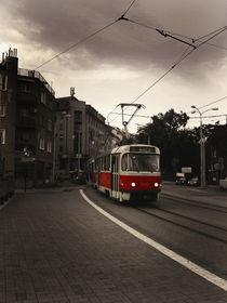 Catch the tram