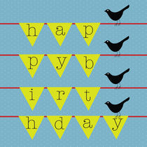 birthday-birds von thomasdesign