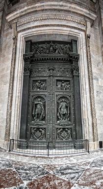 The Door von Dmitry Kurash