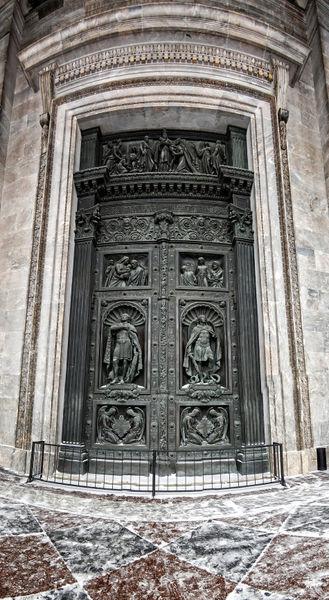 Isaakievskiy-vhod