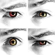 Eyes by Dmitry Kurash