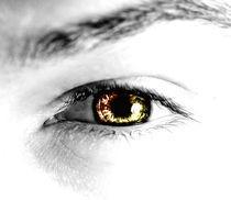 Eye von Dmitry Kurash
