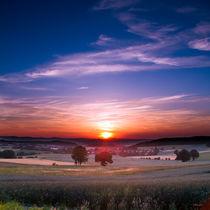 LDR-Sunset von Waldemar Moll