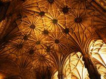 Hieronymuskloster Lissabon Portugal von Eva-Maria Steger
