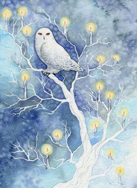 Spirits-of-winter
