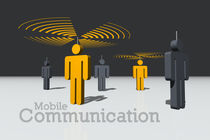 Mobile Communication by dresdner