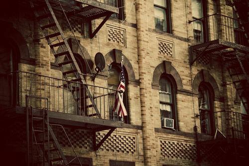 Usa-flag-fire-escape-copy