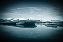 Icy Iceland by Camille garcia