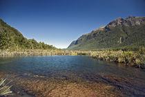 Lake Gunn von michal gabriel