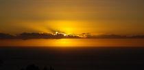Sunset  by Carmen Davila