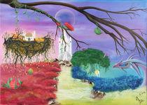 Traumwelt von Annemarie Blankhorn