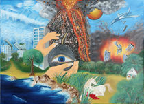 End - Zeit - Bombe von Annemarie Blankhorn